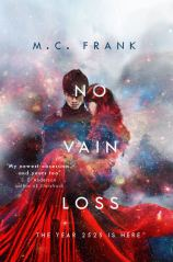 no vain loss cover