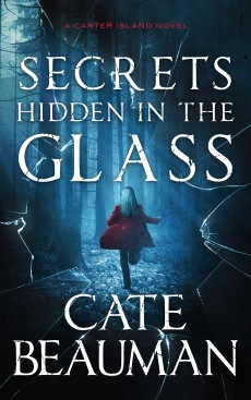 Secrets Hidden in the Glass - Ebook