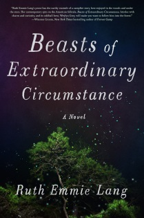 Beasts of Extraordinary Circumstances_cover image