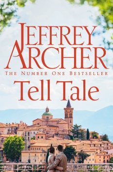Tell Tales cover