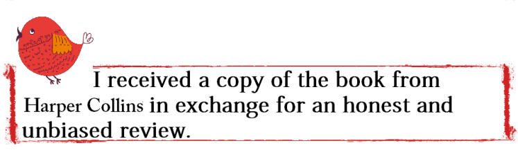 publisher - HArper